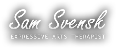 Expressive Arts Therapist - Sam Svensk